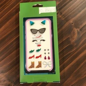 kate spade Accessories - NWT Kate Spade iPhone case for 6/6s/7